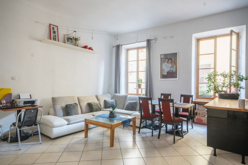 Sale apartment Chambéry 235 000€ - Picture 1