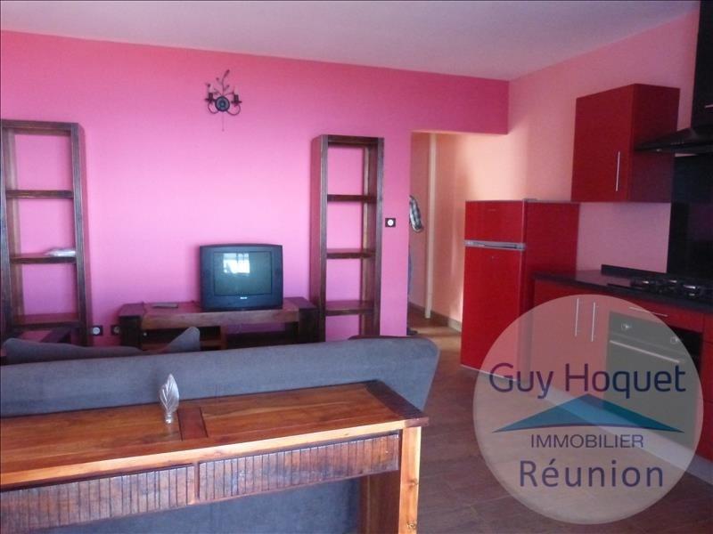 Sale apartment L etang sale les hauts 170000€ - Picture 2