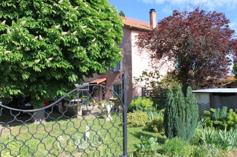 Vente maison / villa Moidieu detourbe 210000€ - Photo 10