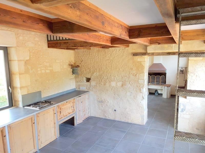 Deluxe sale house / villa Saint andré de cubzac 550000€ - Picture 10