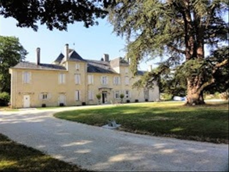 Verkoop van prestige  kasteel Plaisance 1550000€ - Foto 12