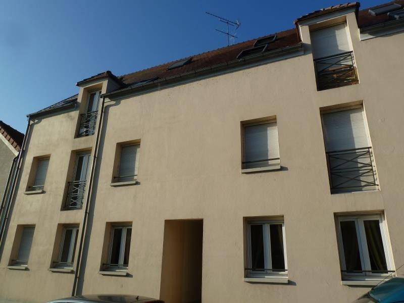 Rental apartment Triel sur seine 695€ CC - Picture 1