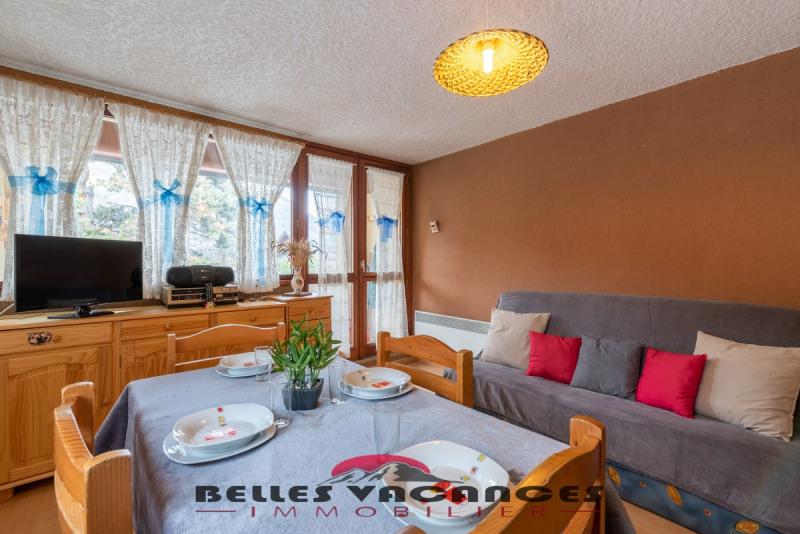 Sale apartment Saint-lary-soulan 116000€ - Picture 1