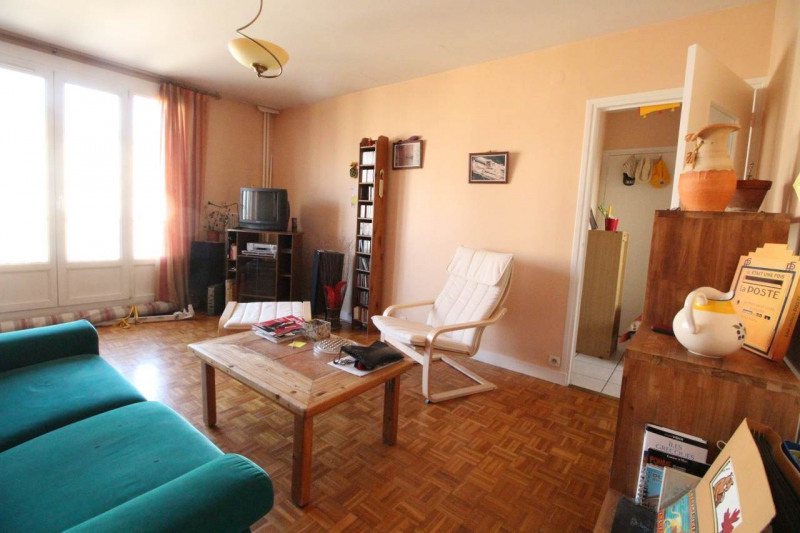 Rental apartment Grenoble 670€ CC - Picture 3