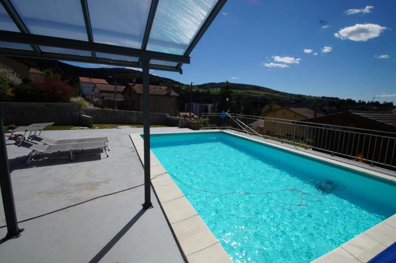 Verkoop  huis Le chambon feugerolles 339000€ - Foto 1