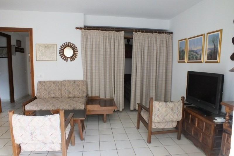 Alquiler vacaciones  apartamento Roses santa-margarita 368€ - Fotografía 8