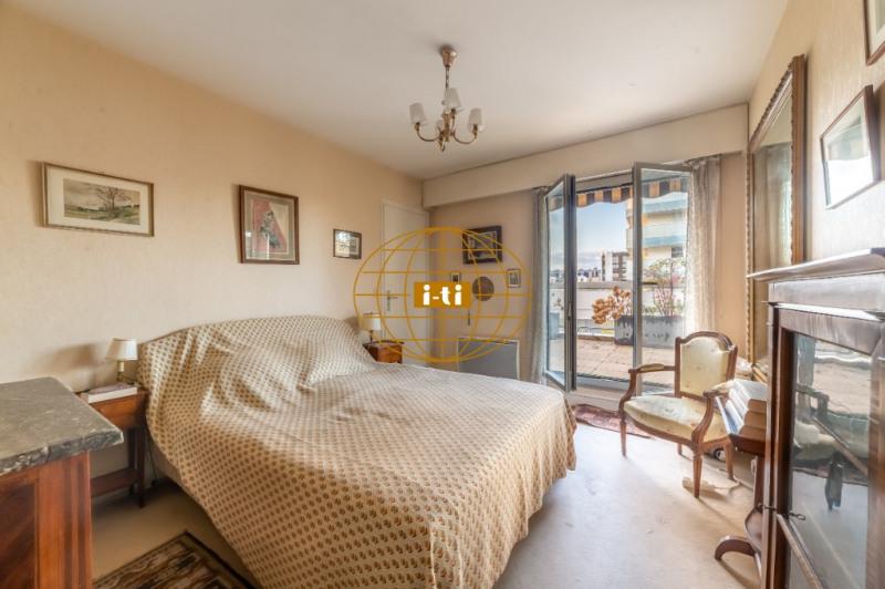 Vente de prestige appartement Paris 17ème 1245000€ - Photo 8