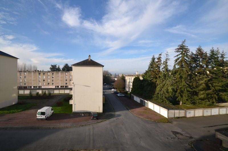 Revenda apartamento St lo 60000€ - Fotografia 5