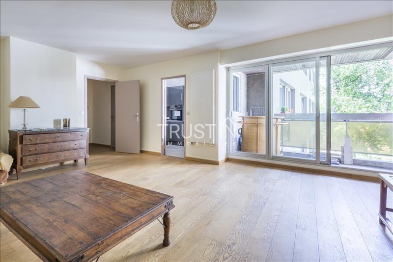 Vente appartement Paris 15ème 454000€ - Photo 2