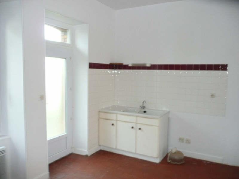 Rental apartment Argent sur sauldre 403€ CC - Picture 2
