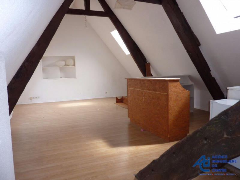Location appartement Pontivy 439€ CC - Photo 1