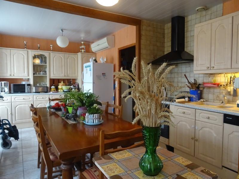 Vente maison / villa Savieres 155000€ - Photo 4
