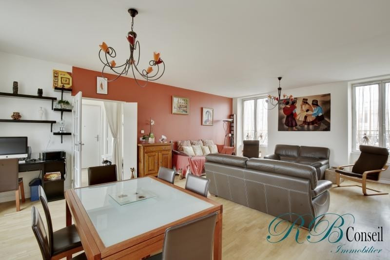 Vente appartement Chatenay malabry 660 000€ - Photo 5