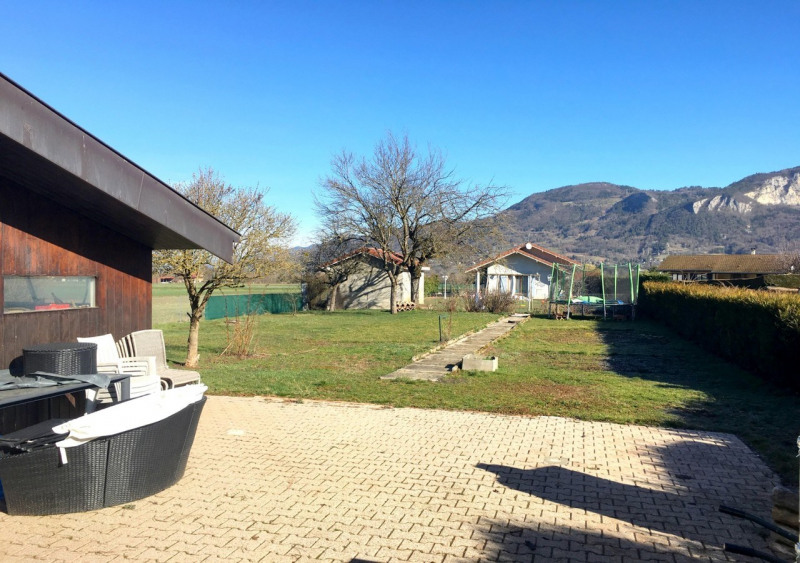 Sale house / villa Saint-pierre-en-faucigny 446000€ - Picture 7