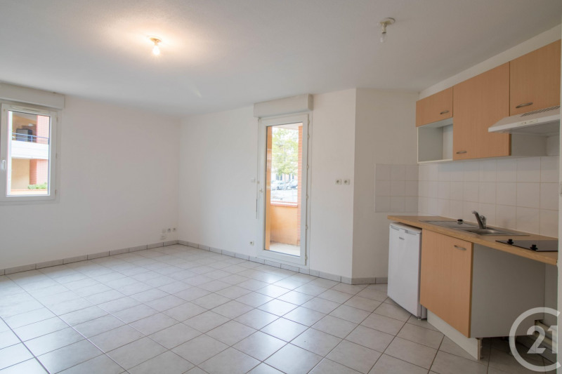 Rental apartment Tournefeuille 515€ CC - Picture 3