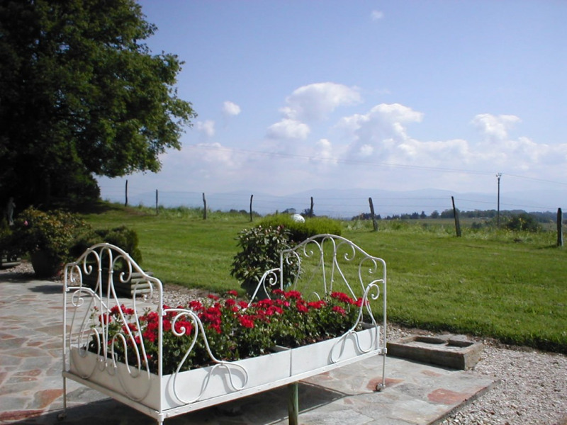 Vente maison / villa Saint dier d'auvergne 495000€ - Photo 16