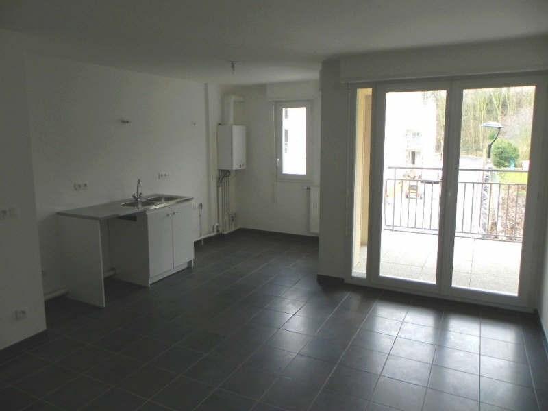 Locação apartamento Andresy 764€ CC - Fotografia 3