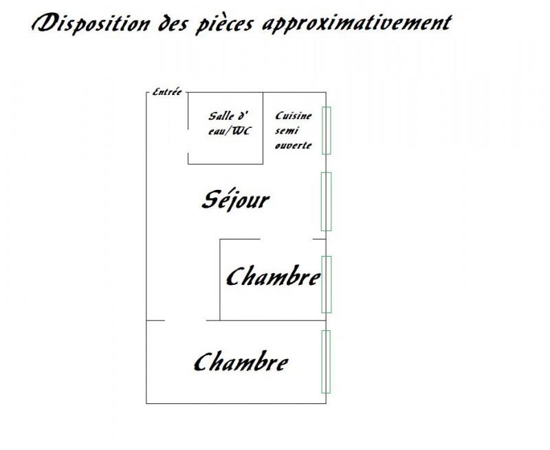 Produit d'investissement appartement Paris 12ème 439000€ - Photo 6