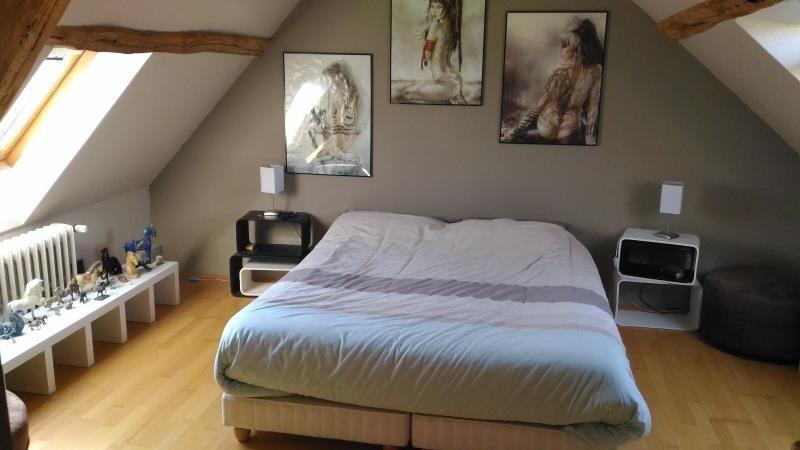 Sale house / villa Tigy 262500€ - Picture 5