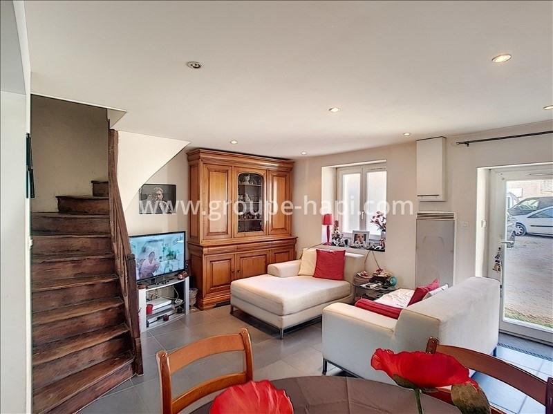 Vente maison / villa Varces-allières-et-risset 378000€ - Photo 2