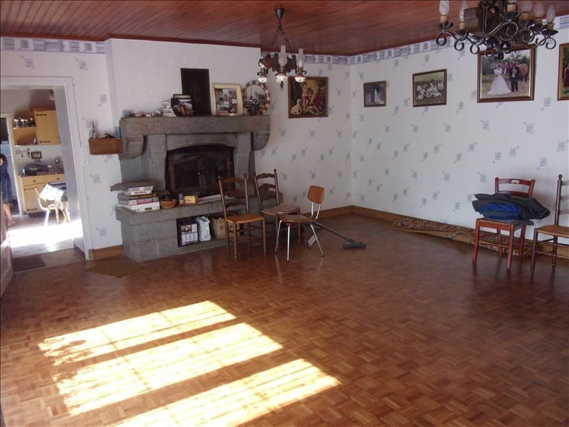 Vente maison / villa Combourg 155 150€ - Photo 5