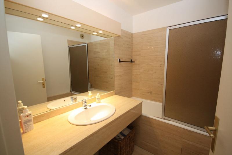 Rental apartment Cap d'antibes 1200€ CC - Picture 7