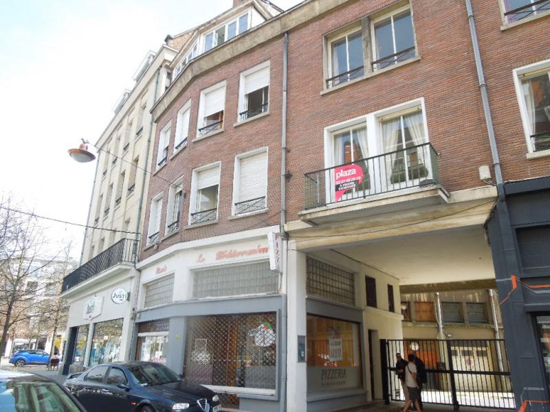 Produit d'investissement immeuble Valenciennes 370125€ - Photo 2