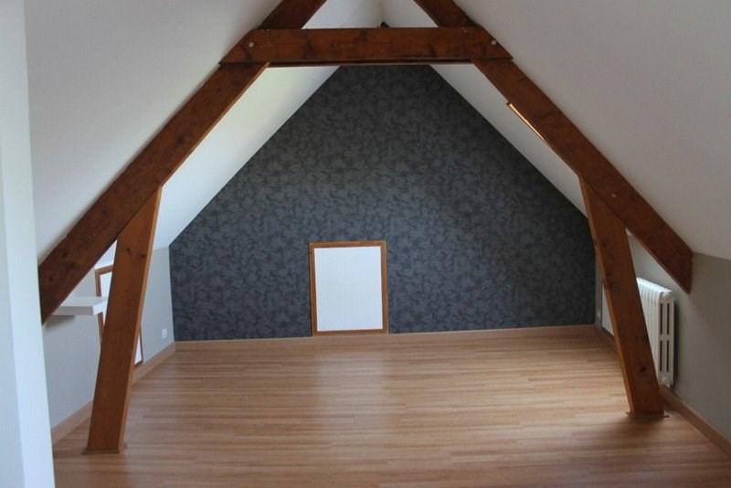 Venta  casa St germain sur ay 159500€ - Fotografía 4