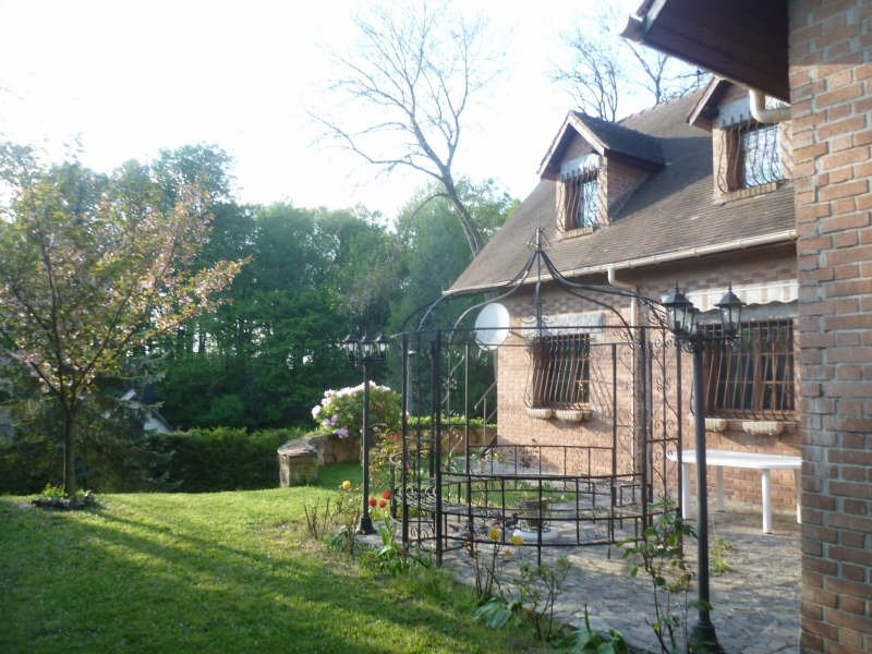 Vente maison / villa Grisy les platres 353000€ - Photo 2