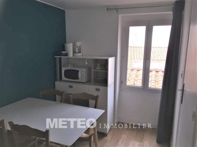 Sale building Les sables d'olonne 679 000€ - Picture 1