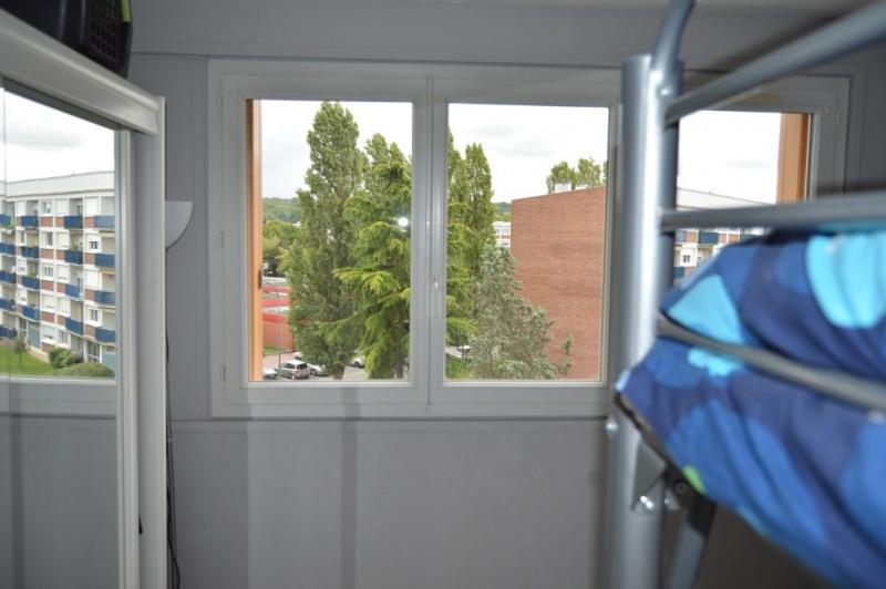 Vente appartement Aubergenville 162900€ - Photo 11