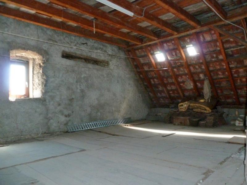Sale house / villa Vieux thann 242000€ - Picture 10
