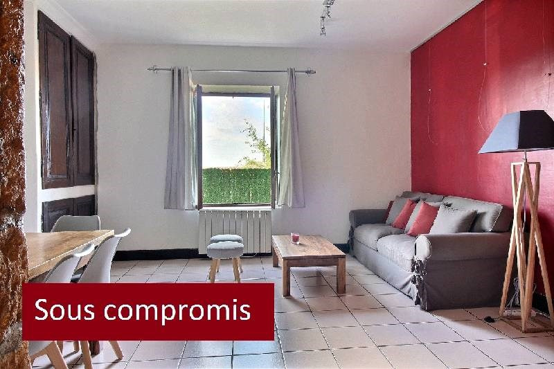 Vente appartement Irigny 119 000€ - Photo 1