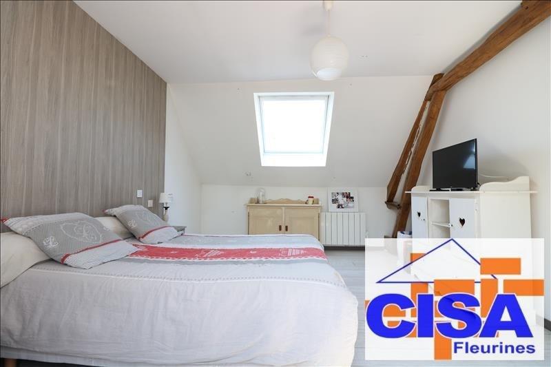 Sale house / villa Sacy le grand 299000€ - Picture 6