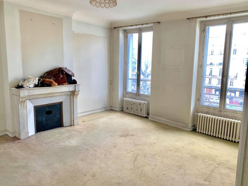 Sale apartment Neuilly 565 000€ - Picture 1