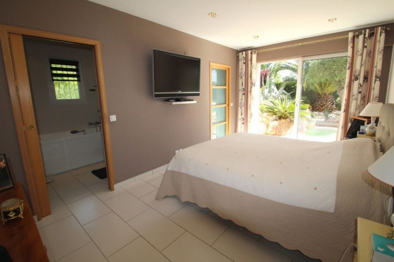 Vente de prestige maison / villa Argeles sur mer 799000€ - Photo 6