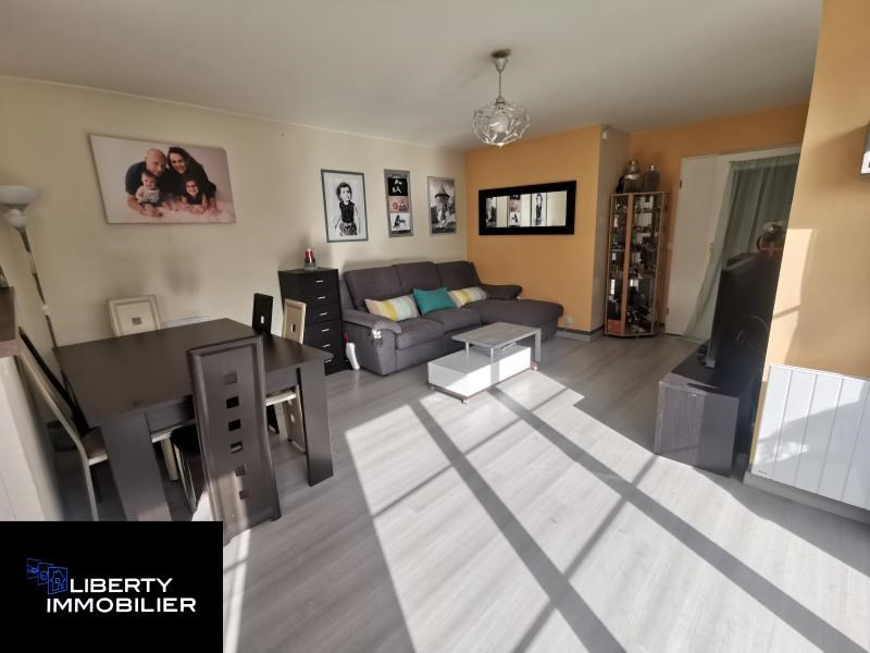 Vente appartement Trappes 192 000€ - Photo 2