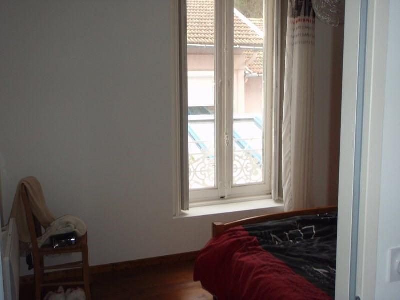 Vente appartement St vallier 92000€ - Photo 7