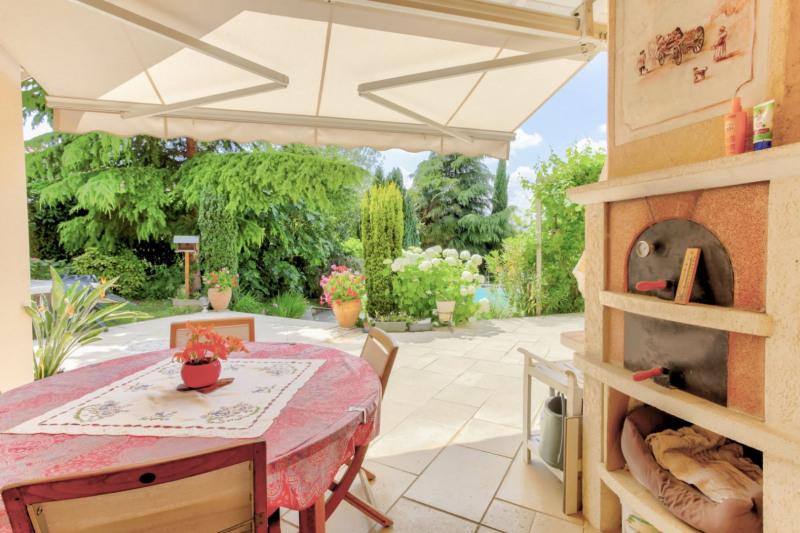 Vente de prestige maison / villa Sainte-foy-lès-lyon 990000€ - Photo 4