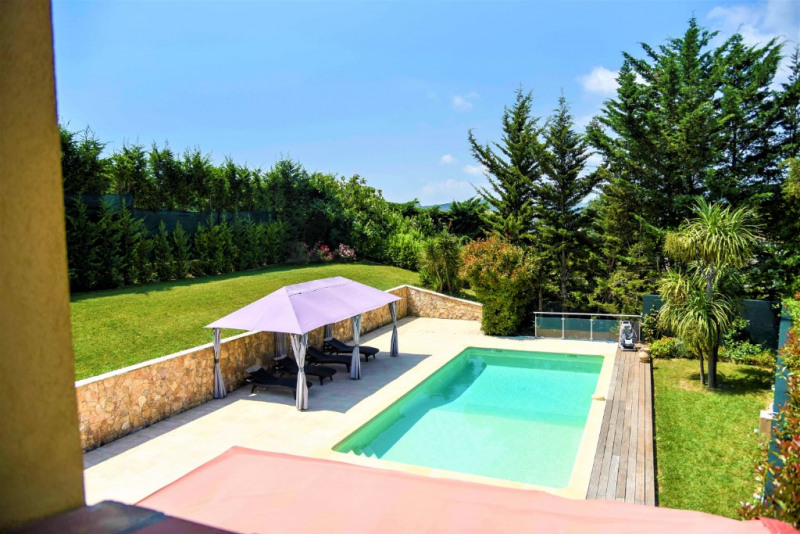 Deluxe sale house / villa St paul de vence 790 000€ - Picture 5