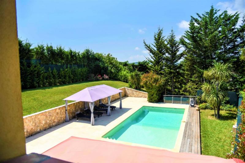Vente de prestige maison / villa St paul de vence 790000€ - Photo 5
