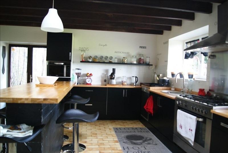 Vente maison / villa Chateaubriant 239000€ - Photo 6