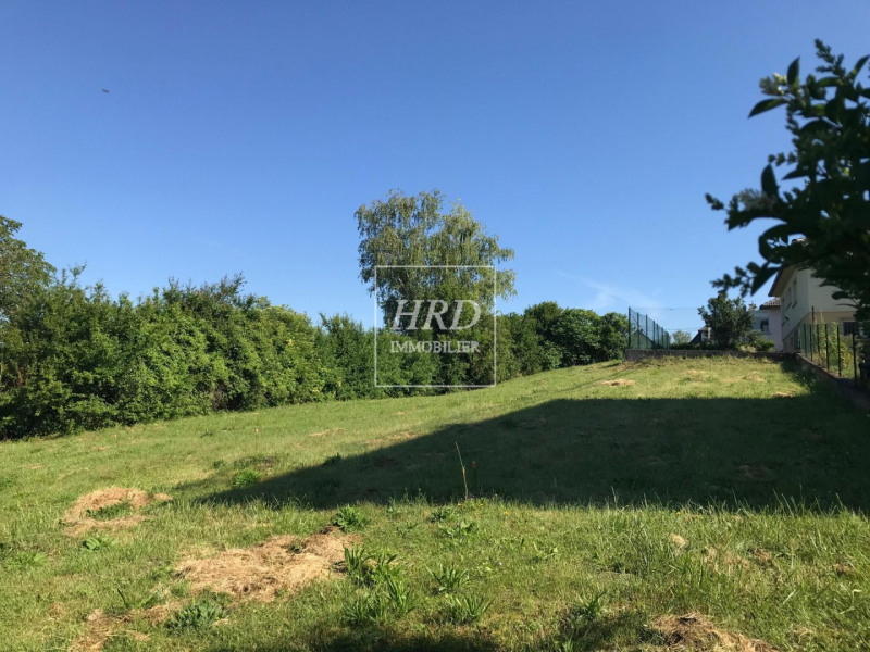 Vente terrain Wasselonne 159 500€ - Photo 2