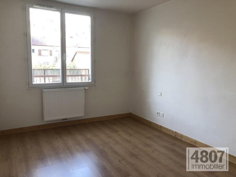 Vente appartement Sallanches 198000€ - Photo 2