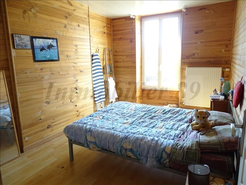 Sale house / villa A 10 mins de chatillon 39500€ - Picture 4