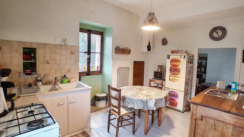 Verkoop  huis Sassenage 274500€ - Foto 6