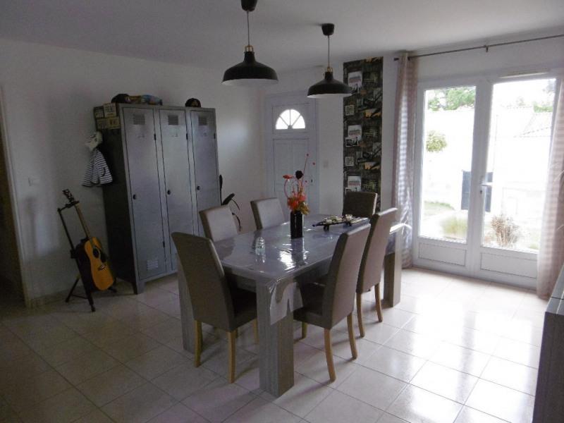 Vente maison / villa St georges de pointindoux 210500€ - Photo 3