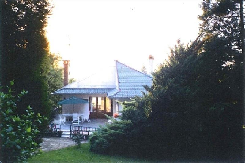 Sale house / villa St martin la garenne 360000€ - Picture 2