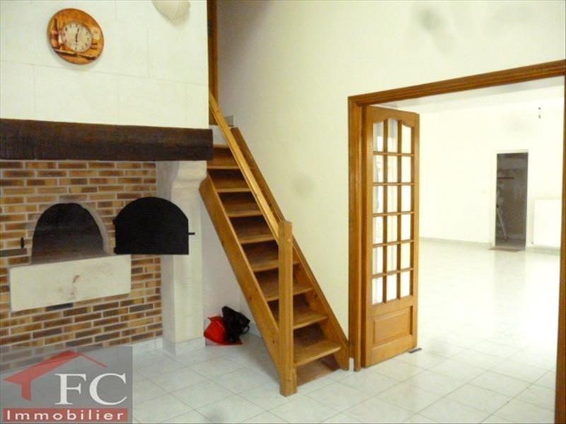 Vente maison / villa Montoire sur le loir 160650€ - Photo 2