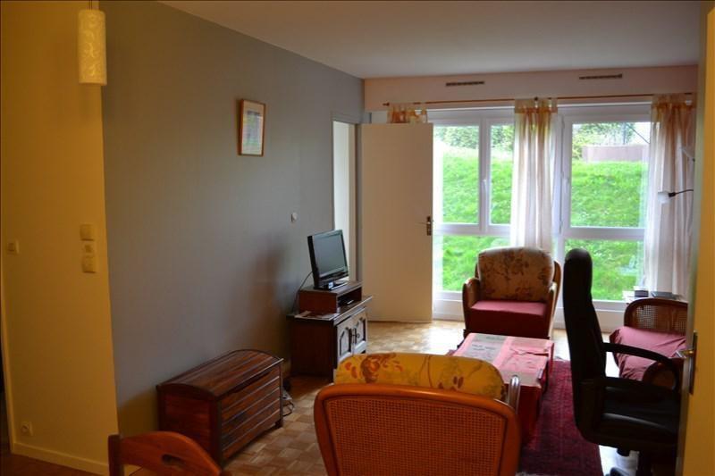 Venta  apartamento Chatou 188000€ - Fotografía 2